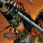 Magdalena Comics wallpapers for android