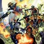 Marvel hd desktop