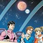 Superman Comics new photos
