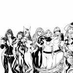 Collage Comics image
