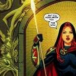 Magdalena Comics photos