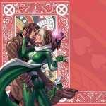 Rogue Comics background