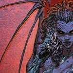 Soulfire Comics desktop