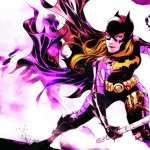 Batgirl Comics high definition photo