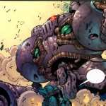 Battle Chasers hd wallpaper