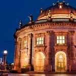 Bode Museum hd wallpaper