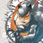 Catwoman Comics wallpapers for android