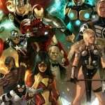 Collage Comics download wallpaper