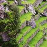 Machu Picchu desktop wallpaper