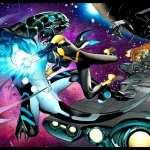 Nova Comics image
