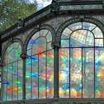 Palacio De Cristal hd photos