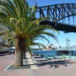 Sydney Harbour Bridge wallpaper