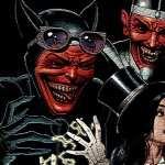Zatanna Comics images