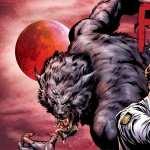 Ferals Comics pics