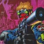 Grifter Comics pics