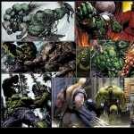 Hulk Comics images