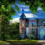 Mansion hd pics