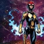 Nova Comics free