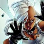 Storm Comics PC wallpapers