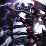 X-Force Comics high quality wallpapers