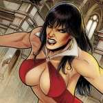 Vampirella Comics download