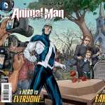 Animal Man high definition wallpapers