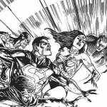 Justice League Of America hd photos