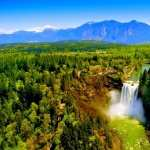 Waterfalls download wallpaper