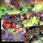 Hulk Comics PC wallpapers