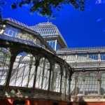 Palacio De Cristal free