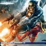 Annihilation Comics high quality wallpapers