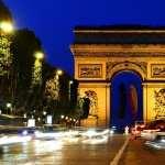 Arc De Triomphe free
