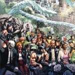 Astonishing X-Men hd wallpaper