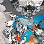 Batman Incorporated pics