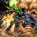 Batman VS. Superman new wallpapers