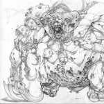 Battle Chasers high quality wallpapers