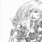 Black Canary images