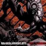 Bullseye Comics PC wallpapers