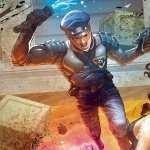 Captain Action new wallpaper