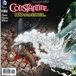Constantine Comics new wallpapers
