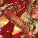 Grimm Fairy Tales Myths and Legends hd