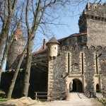 Grodziec Castle free wallpapers