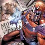 Magneto Comics new wallpapers