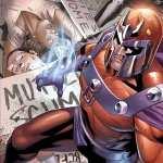 Magneto Comics new wallpapers