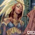 Orchid Comics full hd