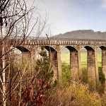 Pontcysyllte Aqueduct free