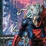 Shazam Comics PC wallpapers