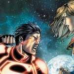 Superboy Comics widescreen