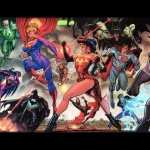 The Multiversity high definition wallpapers