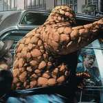 The Thing photos
